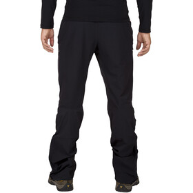 VAUDE Badile II Pants regular Men, black